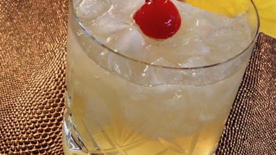 Photo of Jannell's Whiskey Sour  by Jannell Nickols