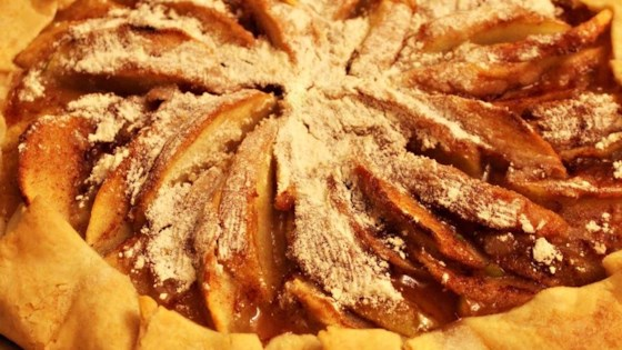 Photo of Amazing Apple Crostata by ANGELSTAR