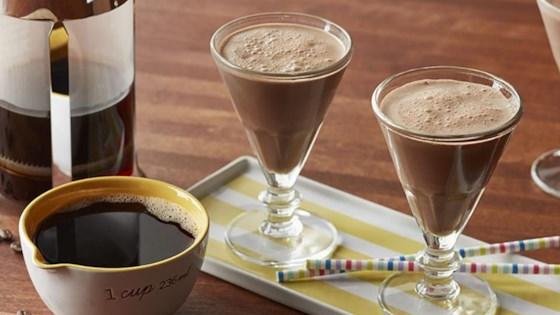Photo of Coca Mocha Milk Shake by Carnation Breakfast Essentials