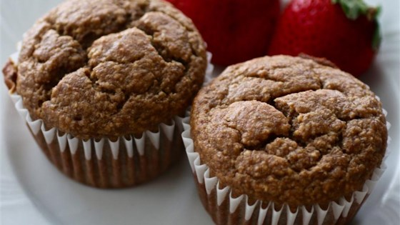 Photo of Lower-Carb Banana Protein Muffins by jamjar