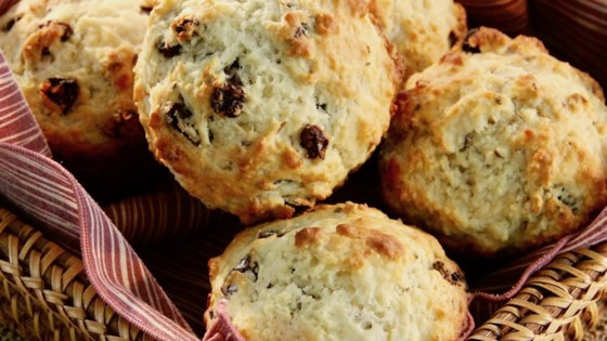 Photo of Irish Soda Bread Muffins by joaniecny