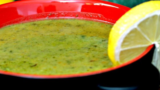Photo of Spinach and White Bean Soup by jenn