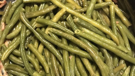 Photo of Green Beans by TammyJean