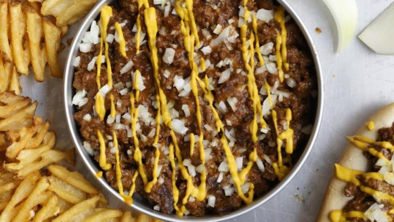 Photo of Motor City Coney Dip by McCormick Spice