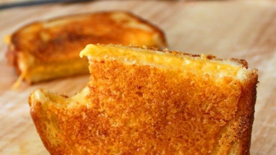 Inside Out Grilled Cheese Sandwich Recipe Allrecipes Com