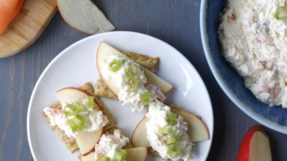 Photo of Seattle Smoked Salmon Dip by McCormick Spice