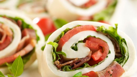 Photo of BLT Unwrap & Roll® by BelGioioso Cheese