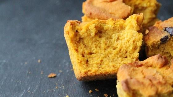 Photo of Gluten Free Pumpkin Muffins by glutenfreemom