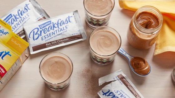 Photo of Peanut Butter Soy Shake by Carnation Breakfast Essentials