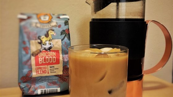 Photo of Easy Starbucks® Replicated Cold Brew Coffee by Samuel Vassar
