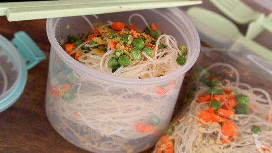 Photo of Backpackers' Thai Noodles by ttkat