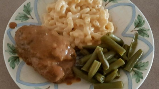 Photo of Easy Salisbury Steak for the Family by Moobaby_007