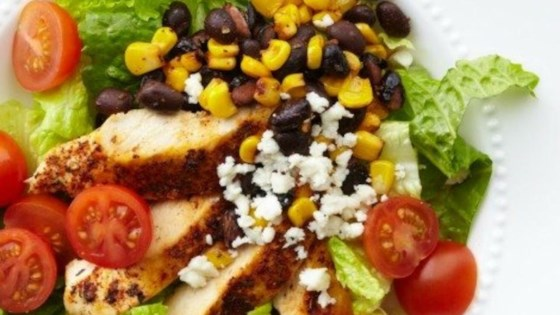 Photo of BBQ Chicken Chopped Salad by Shanon
