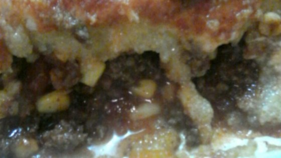 Photo of Tamale Pie II by Terri