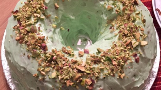 Photo of Pistachio Cake by TheRecycleChef
