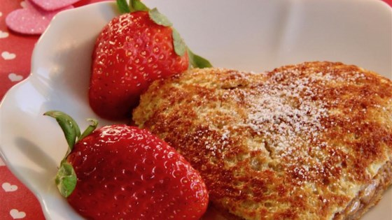 Photo of PBJ French Toast by cindy67