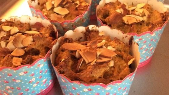 Quinoa Squash Muffins