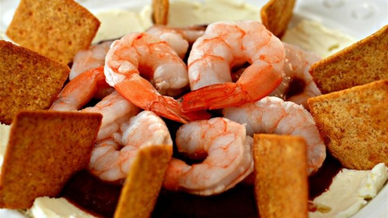 Photo of Layered Shrimp  by BMORRILL