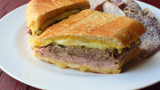 Chef John's Cuban Sandwich