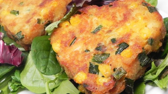 Photo of Southwestern Crabcakes by SCOOPS44