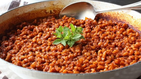 how to cook farro recipes