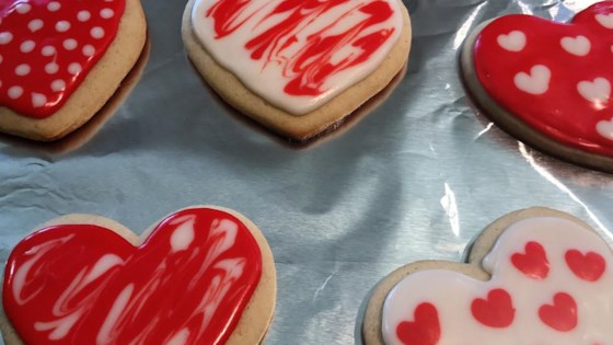 Photo of Mary's Sugar Cookies by Pat