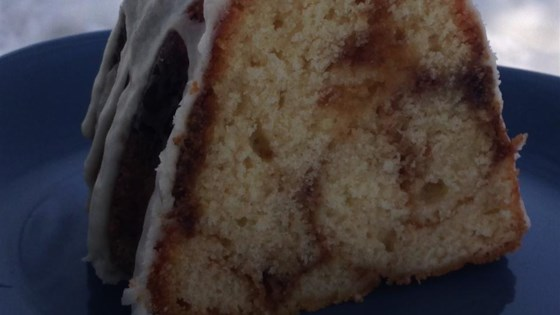 Photo of Honey Bun Cake from Scratch by MULL1017