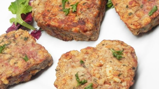 Photo of Buttermilk Turkey Meatloaf Muffins by DELANIA