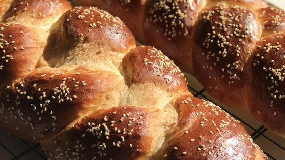 Photo of Challah I by Joan Callaway