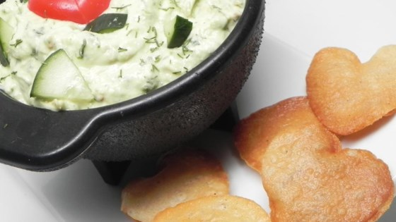 Photo of Tzatziki Guacamole by MandaSquared