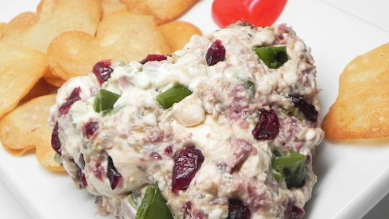 Photo of Cranberry Jalapeno Cream Cheese Dip by WMPROS