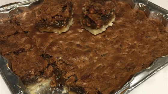 Photo of Butter Tart Squares by Kimberley