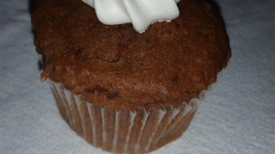 Photo of Carrot-Oatmeal Spice Cake by Jamie Elter