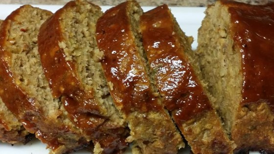 All White Meat Meatloaf