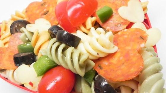 Photo of Rachel's Pizza Pasta Salad  by Rachel Abraham