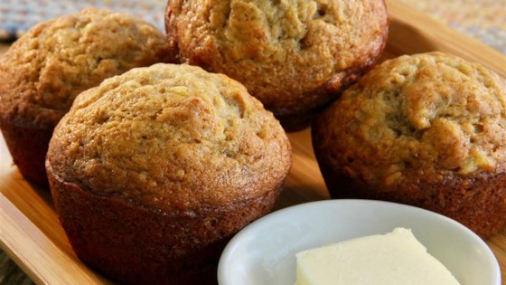 Photo of Ultimate Banana Muffins by House of Cochrane
