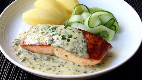 Photo of Norwegian Butter Sauce (Sandefjordsmor) by Chef John