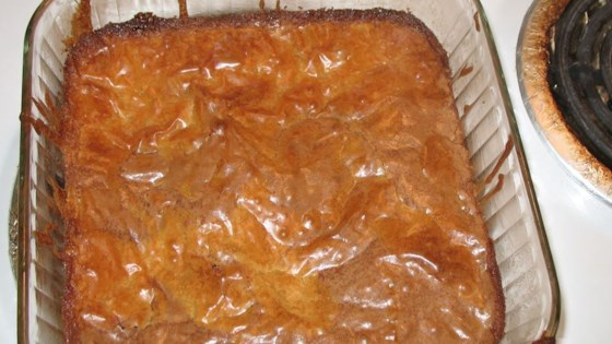 Photo of Two Tone Brownies by Penny
