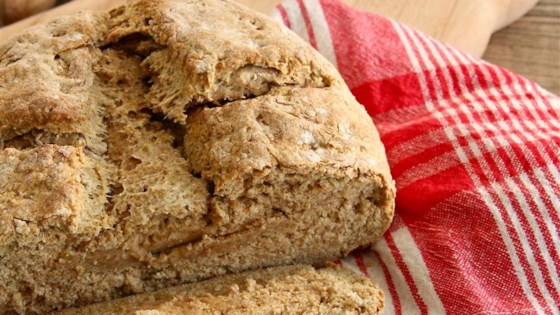 Photo of Beautiful Brown Soda Bread by declinb