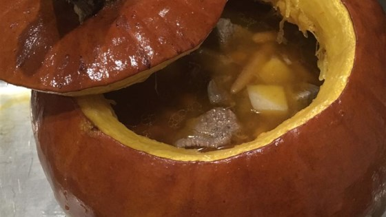 Photo of Pumpkin Stew by Cathryn Gross