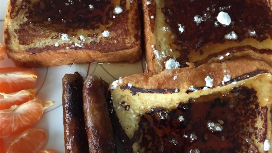 Photo of Incredibly Sweet and Aromatic French Toast by John Young