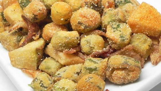 Photo of Kingombo Patatas by SONNYCHIBA