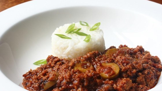 Chef John's Picadillo Recipe