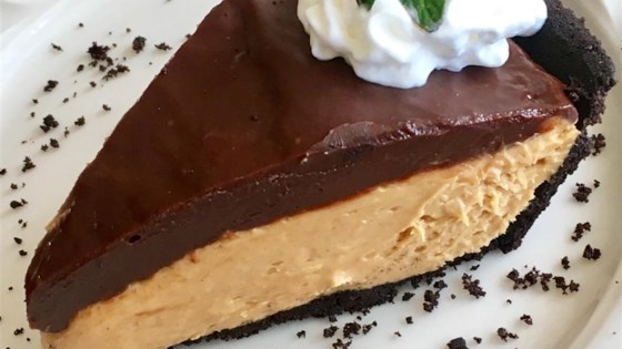 Photo of Peanut Butter Cup Pie by Carl