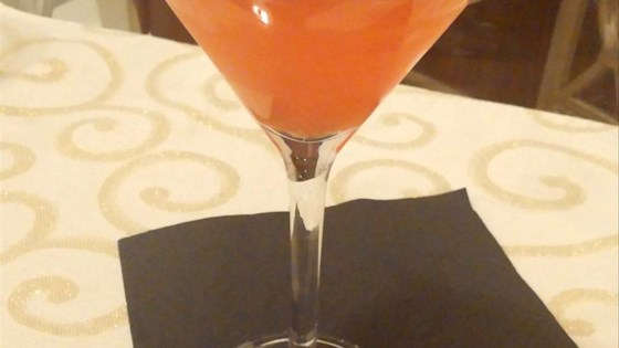 Photo of Gummy Bear Martini by trinityisis69