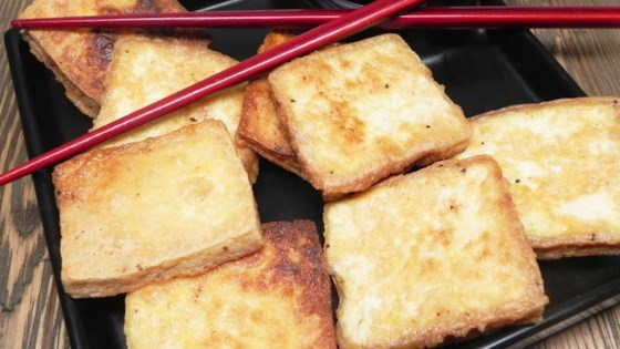 Photo of Egg-Fried Tofu by CCA