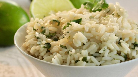 Photo of Lime Cilantro Rice by Chris Beth S