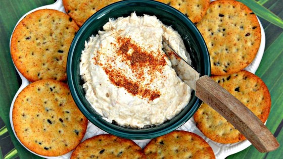 Photo of Creamy Chicken Spread by Jennie Hood Flynn