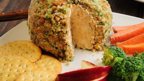 Photo of BUSH'S® Game-Day Cheese Ball by BUSH'S®