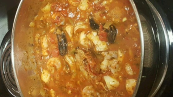 Photo of Fisherman's Wharf Cioppino by norm
